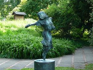 Luisenpark - Primera by Karlheinz Oswald