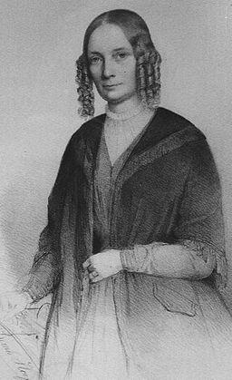 Karoline Lombard (Portrait)