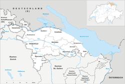 Canton of Thurgau Wikipedia