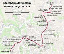 Jerusalem Karte Heute.Jerusalem Reisefuhrer Auf Wikivoyage