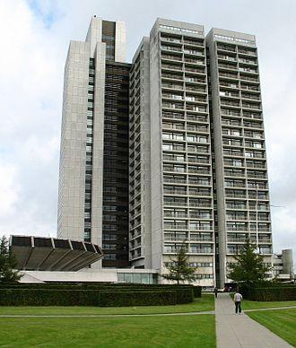 Herlev Hospital - Image: Kas herlev 2004