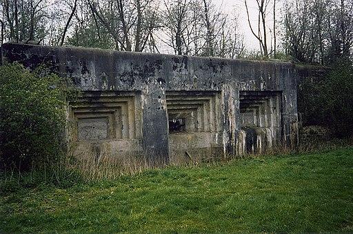 Kasematte Maastricht 2