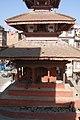 Kathmandu Durbar Square, Temple, Nepal.jpg