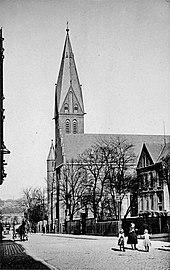 St. Nikolaus Kiel