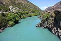 Kawarau River from Goldfields Mining Centre Bridge.jpg