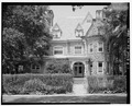 Keasbey and Mattison Company, Executive's House, Ambler, Montgomery County, PA HABS PA,46-AMB,10E-1.tif