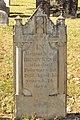 Keck (Henry), Brush Creek Cemetery, 2015-10-26, 01.jpg