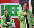 Kees Vendrik and Femke Halsema.jpg