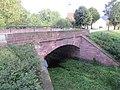 Kelbra (Kyffhäuser) - Brücke über den Mühlgraben der Weidenmühle (1).jpg