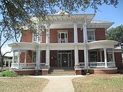 Kell House, Wichita Falls, TX IMG 6872
