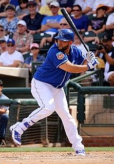 Kendrys Morales Cuban former professional baseball player