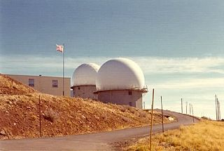 Ground Equipment Facility J-82