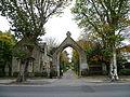 Kensington & Chelsea Cemetery, Hanwell (2).JPG