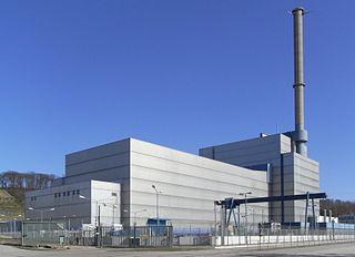 Krümmel Nuclear Power Plant nuclear power plant in Germany