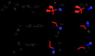 Alpha-ketol rearrangement - Image: Ketol mech