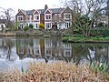 Kew Green Pond - geograph.org.uk - 1228999.jpg
