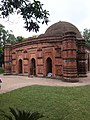 Khania Dighi Mosque from Bangladesh 02.jpg