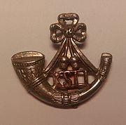 King's Shropshire Light Infantry Cap Badge.jpg