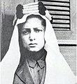 King Faisal England1919.jpg