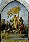 King of the Holy Roman German Empire Henry I. the Fowler