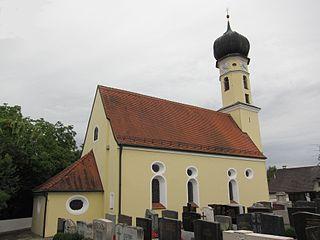 Ottenhofen,  Bavaria, Germany