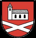 Wappen der Gemeinde Kirchheim am Ries