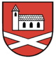 Coat of arms of Kirchheim am Ries