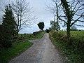 Kirk Syke Lane, Airton - geograph.org.uk - 599915.jpg