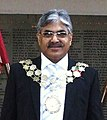 Kirklees Mayor (2008-2009), Cllr Karam Hussain.JPG