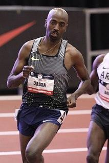 Kirubel Erassa American runner