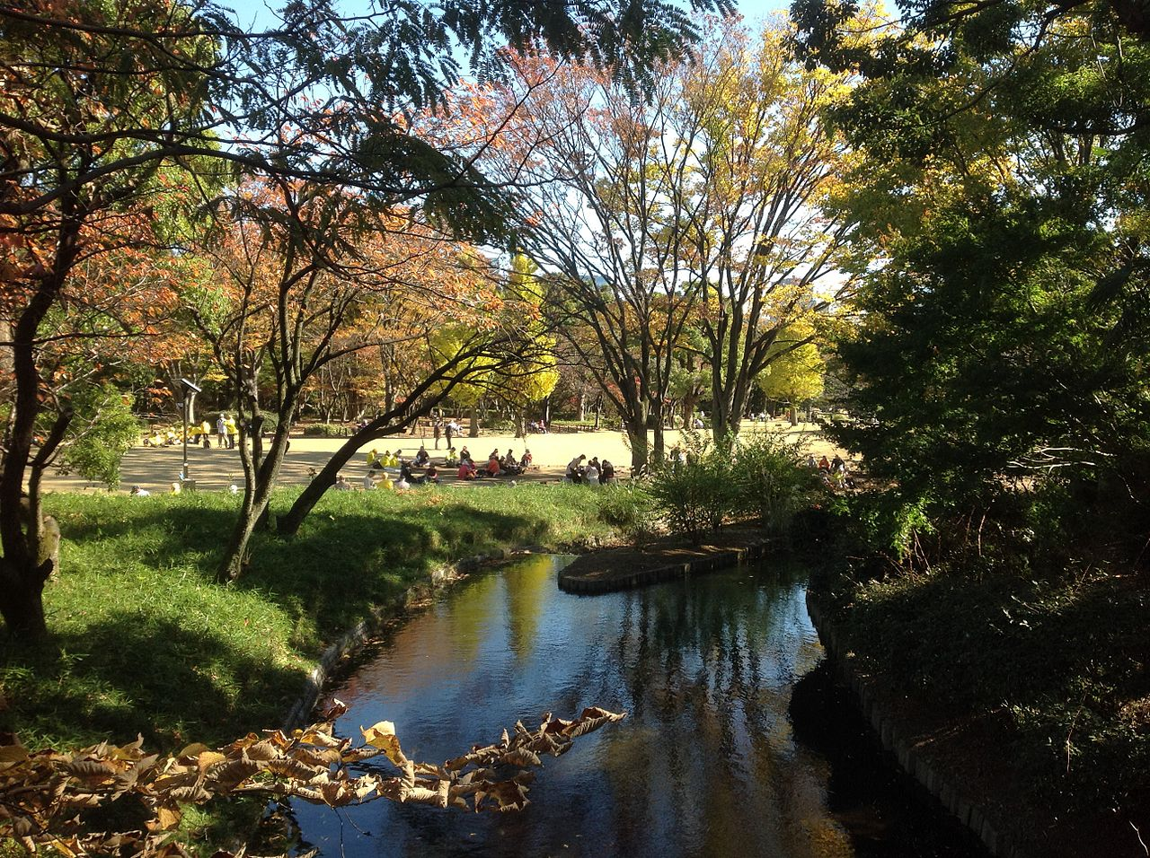 Kitanomaru Park 2.jpg
