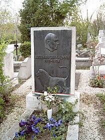 Kittenberger Kálmán sírja.jpg