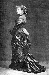 Katharine O Shea En 1876