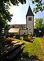 Klagenfurt Woelfnitz Seltenheim Filialkirche Heiliger Andreas 01082009 61.jpg