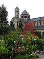 Klostergärtnerei und Abteikirche 1.jpg
