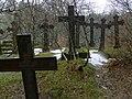 Kluki, cmentarz słowiński, ob. komunalny, pocz. XIX 04.jpg