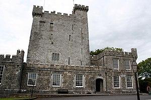 Knappogue Castle - Image: Knappogue Castle