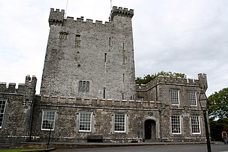 Knappogue Castle - Knappogue Castle