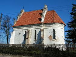 Końskowola, kościół pw. św. Anny.jpg