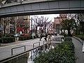 Kobe Harbor land - panoramio - kcomiida (23).jpg