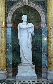Statue of Kocel