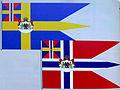 Koenigsflagge Schw Norw 1844.jpg