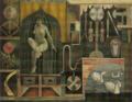 KogaHarue-1929-Birdcage.png