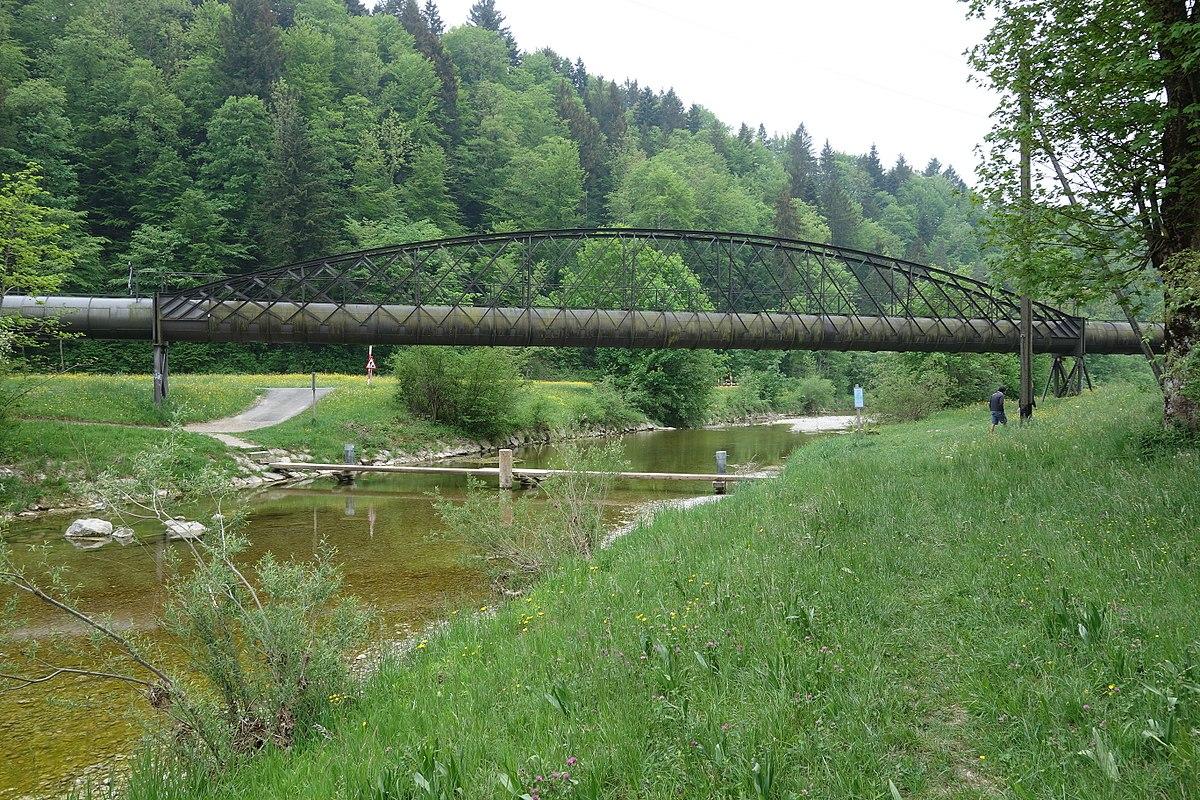 Laufwasserkraftwerke an der Töss – Wikipedia