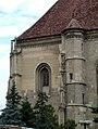 Kolozsvár - Szent Mihály-templom - külső részlet.jpg