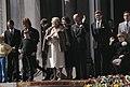 Koninginnedag 1979, defile Soestdijk Koninklijke Familie op bordes, nr. 34 D, Bestanddeelnr 253-8102.jpg
