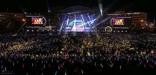 Korea KPOP World Festival 53