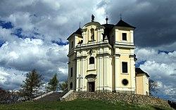 Kostel sv. Jana Křtitele a Panny Marie Karmelitské na Makové hoře (2).JPG