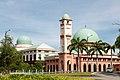 KotaKinabalu Sabah Federal-Administration-Complex-04.jpg