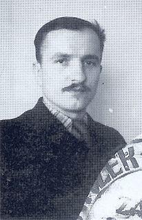 Kazimierz Kamieński Polish resistance fighter
